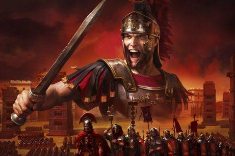 Total War ROME REMASTERED Art