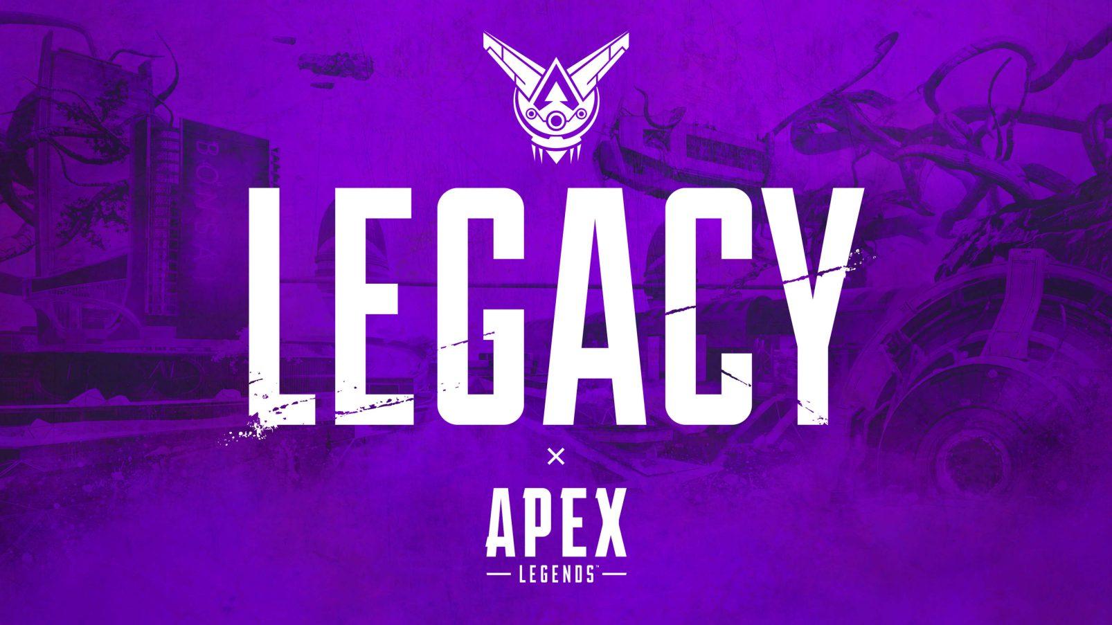 Apex Legends: Legado