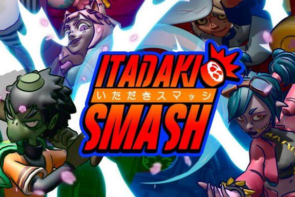 fecha de Itadaki Smash