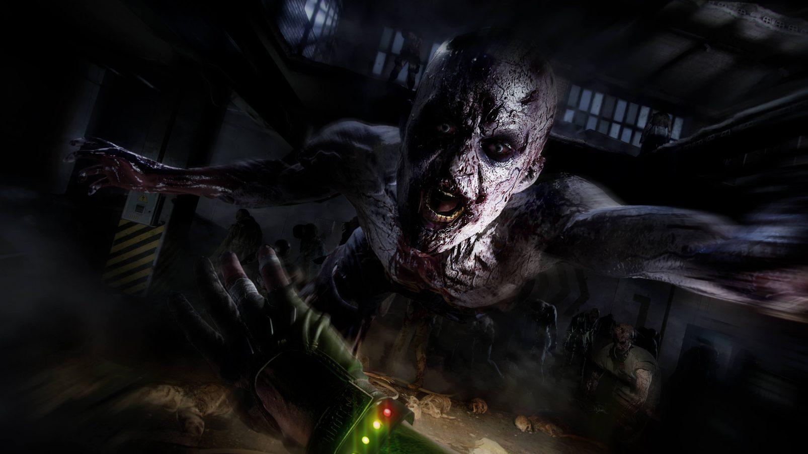 lanzamiento de Dying Light 2