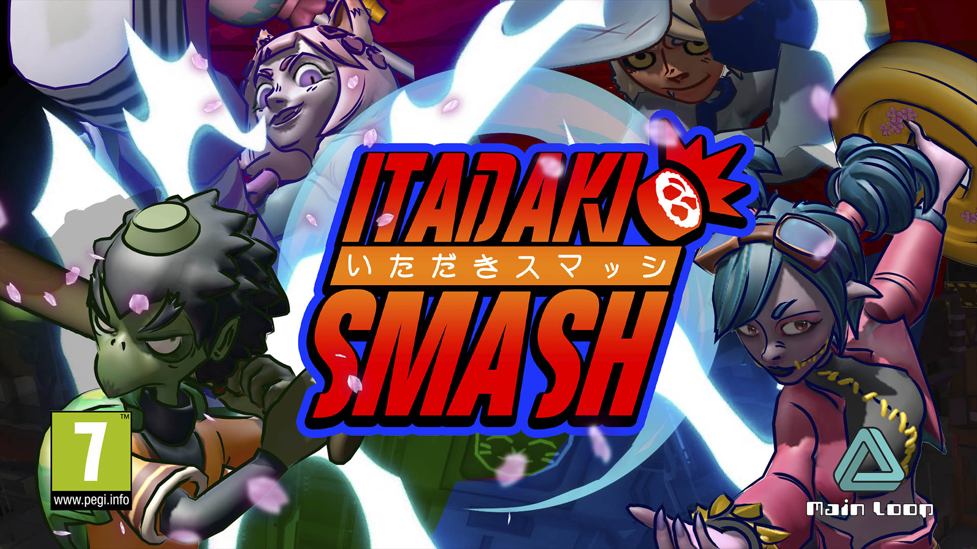 Itadaki Smash