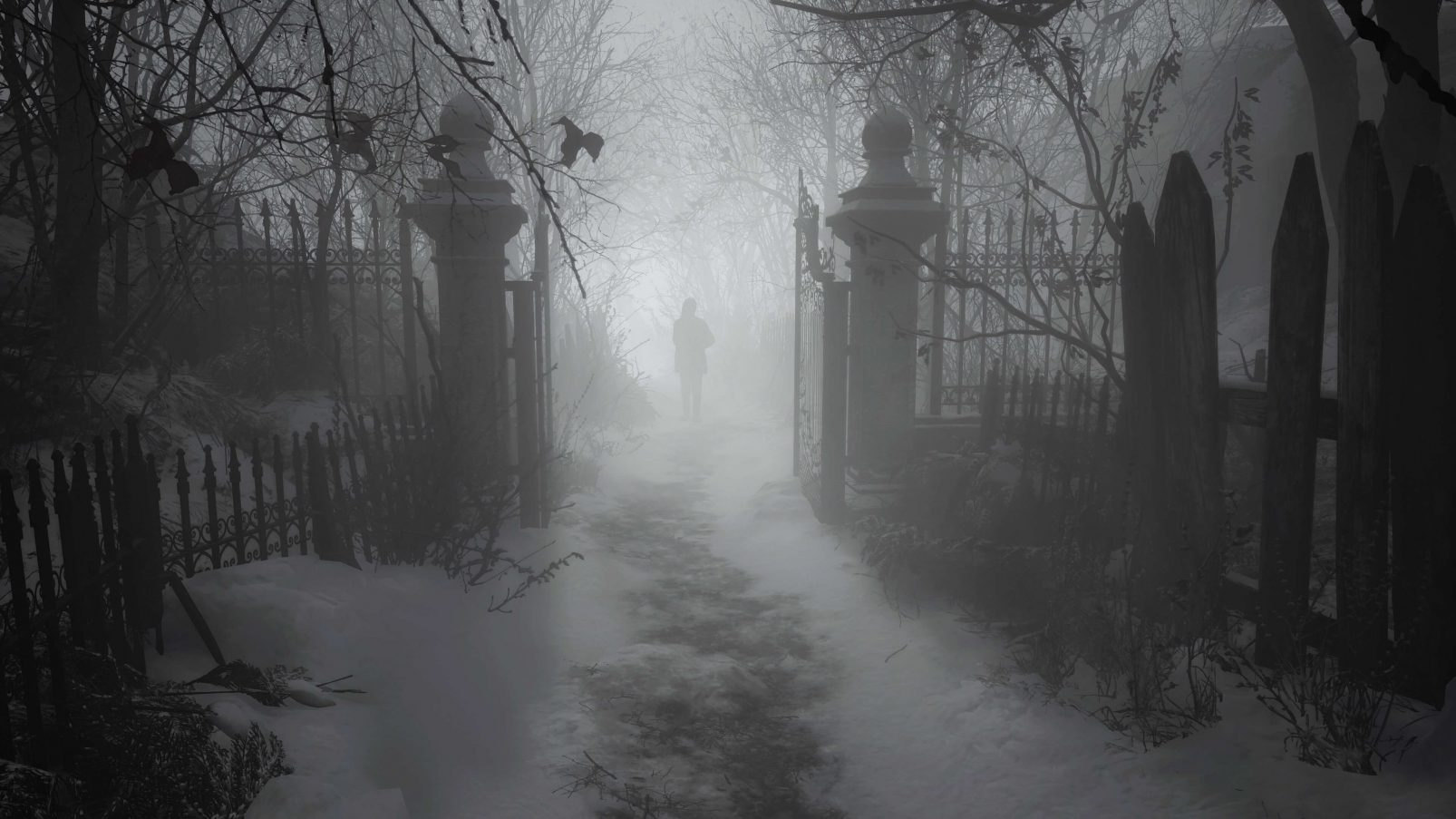 lanzamiento de Resident Evil Village